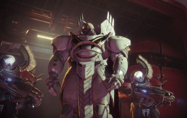 Destiny 2: El juego que utilizará los 18 núcleos del Core i9 Extreme Edition