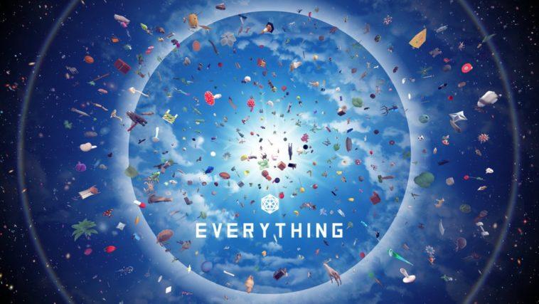 Everything: El juego nominado a un Óscar