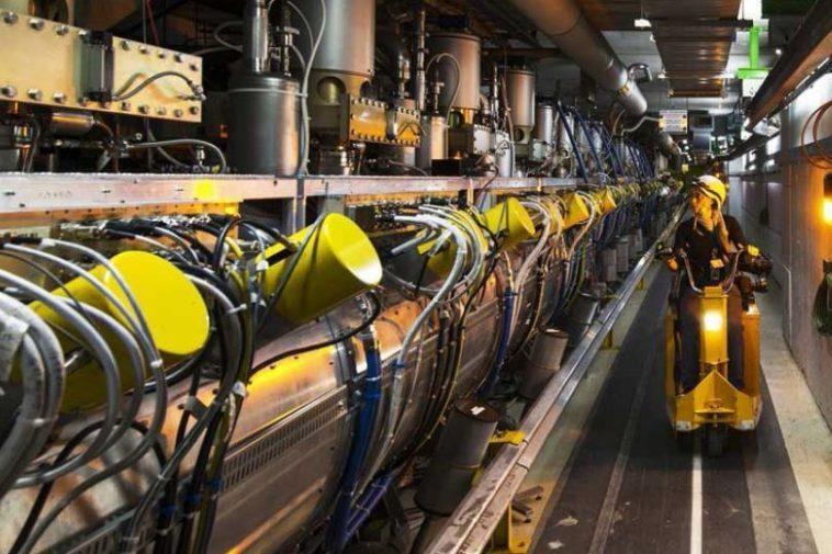 Future Circular Collider: El sucesor del LHC que será siete veces más potente
