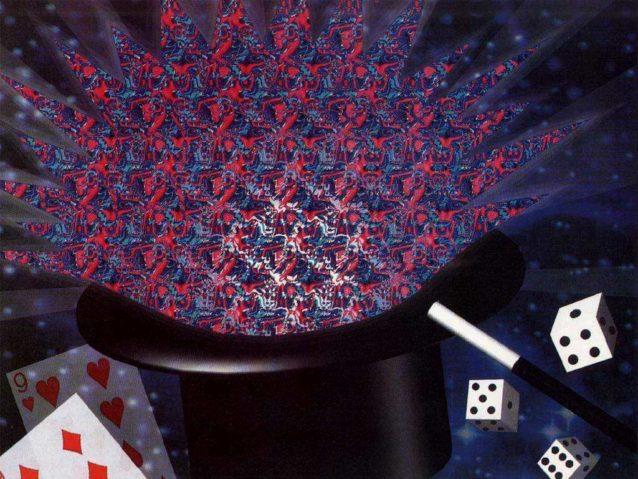 Los mejores autoestereogramas: ¡Encuentra la imagen escondida detrás de la ilusión!