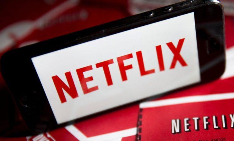 Netflix experimenta con publicidad antes de sus series