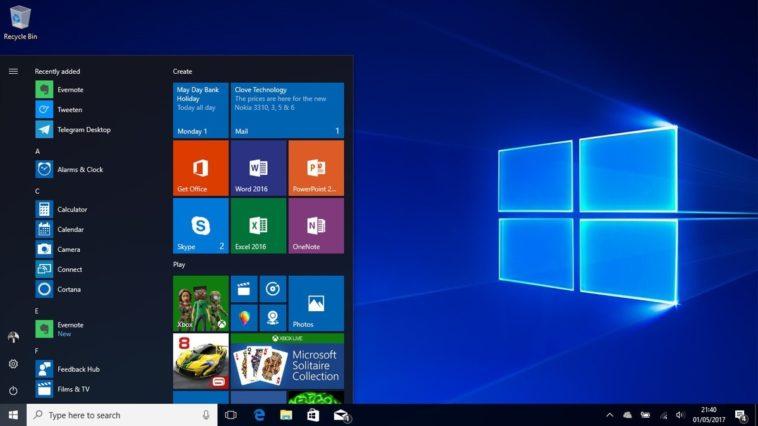 Roban parte del código fuente de Windows 10, y hackean a la versión S