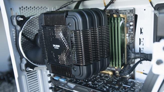 Se inicia carrera por la venta de CPU con más núcleos