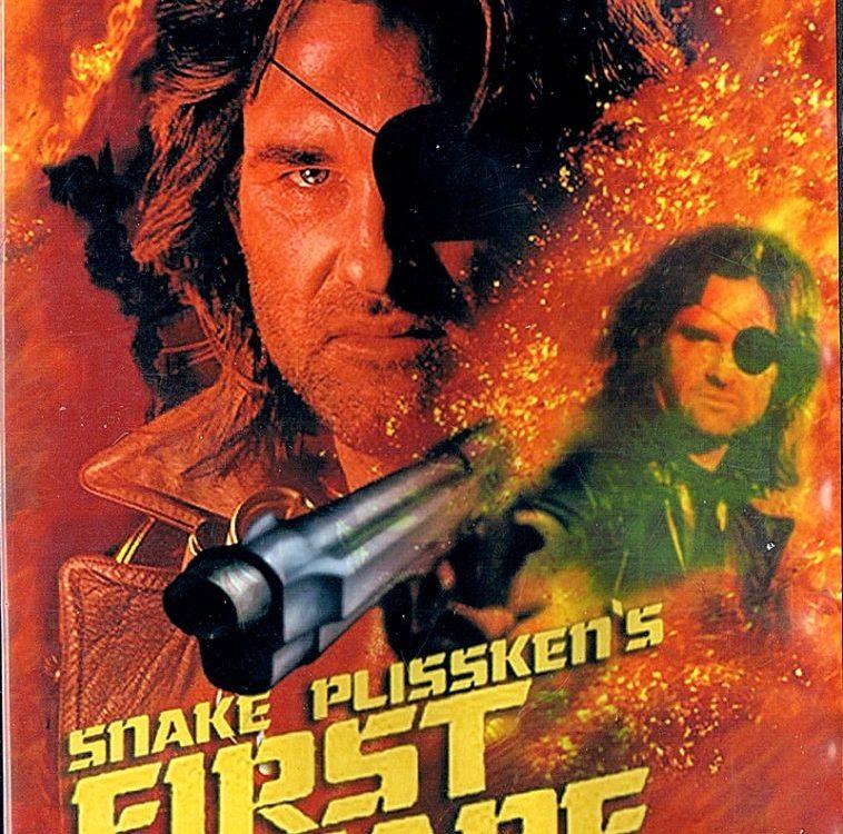 Snake Plissken's First Escape: El juego de «Escape From New York» que nunca vimos (PlayStation 2)