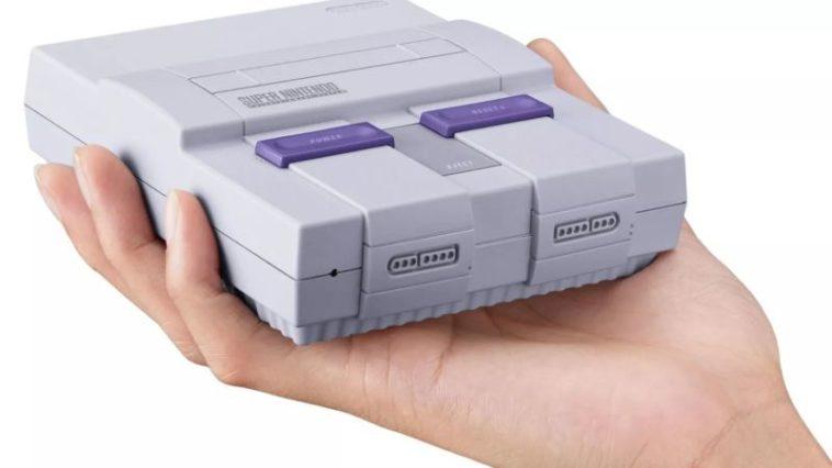 Super NES «Speculation» Edition: Revendedores ya piden más de tres veces su valor de mercado