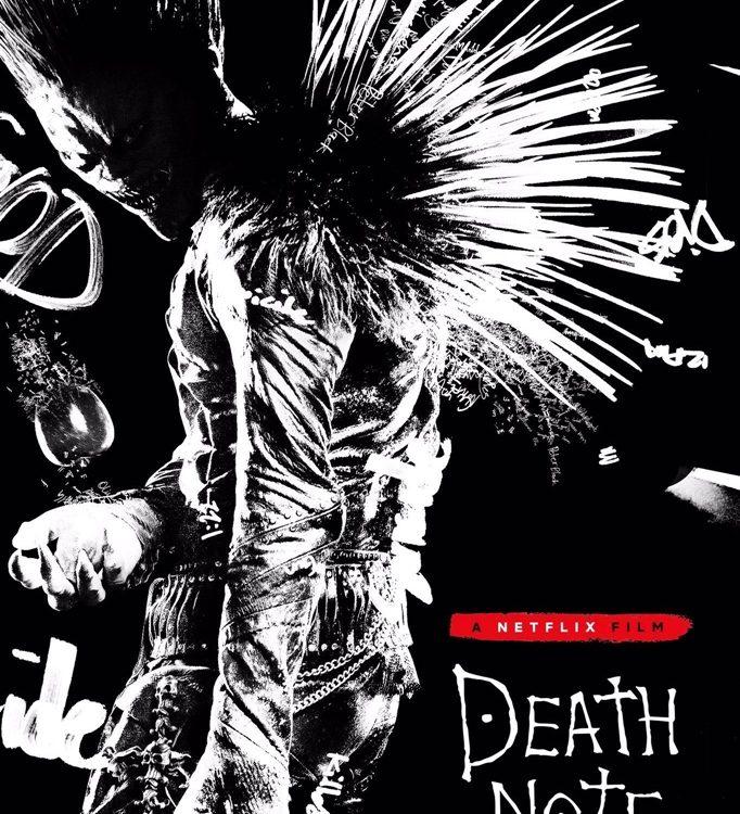Trailer de la adaptación americana de Death Note