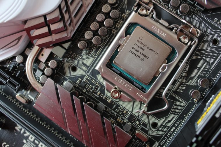 Un bug en la función Hyper-Threading afecta a chips Skylake y Kaby Lake