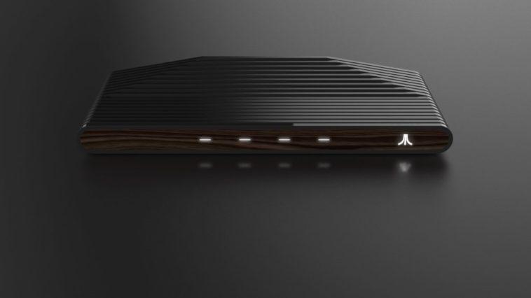 Atari revela el diseño de su próxima consola Ataribox