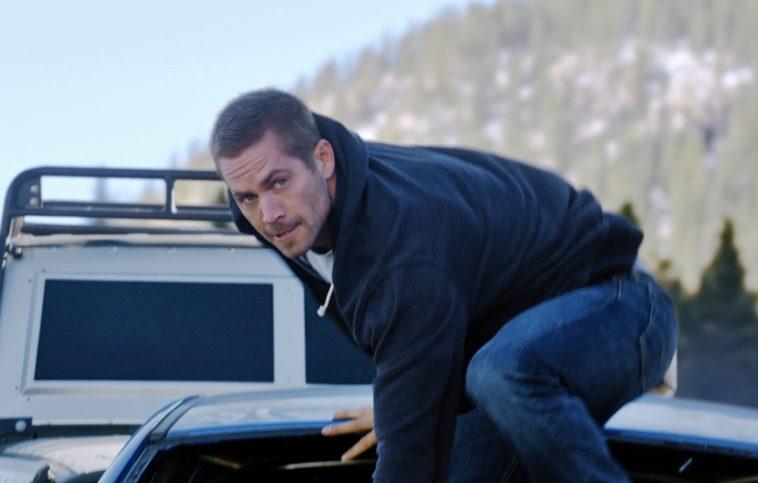 Cómo se «revivió» digitalmente a Paul Walker para completar «Furious 7»