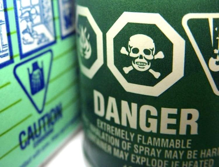 Comparación de toxicidad: Las sustancias más tóxicas sobre la Tierra