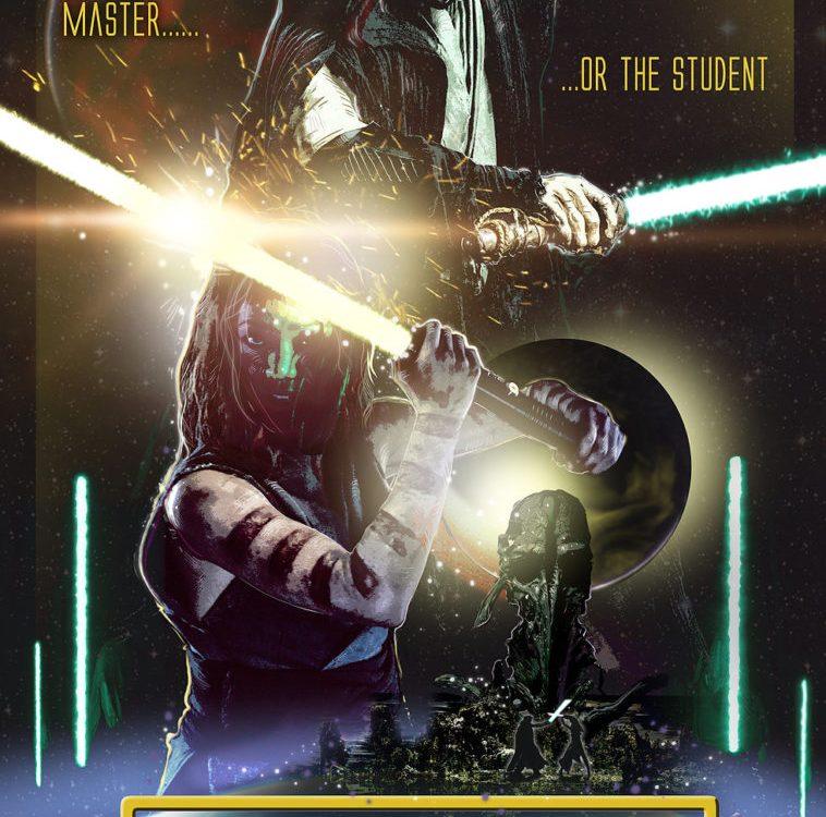 Dark Legacy: Corto de Star Wars sobre los Sith