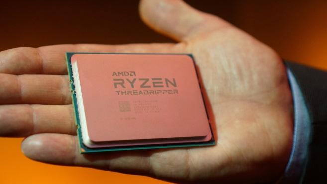 Los AMD Ryzen Pro calentaran el mercado de PC