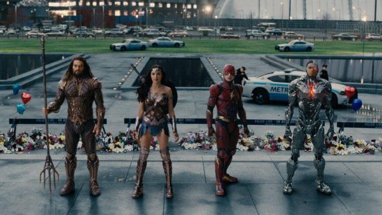 Los mejores trailer de series y películas de Comic-Con 2017