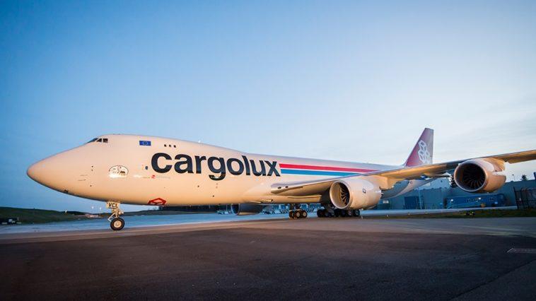 Mineros de Ethereum alquilan aviones Boeing 747 para mover tarjetas gráficas