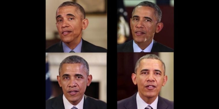 Nueva tecnología de sincronización labial puede «inventar» vídeos
