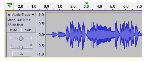 Una opción completa para editar audio