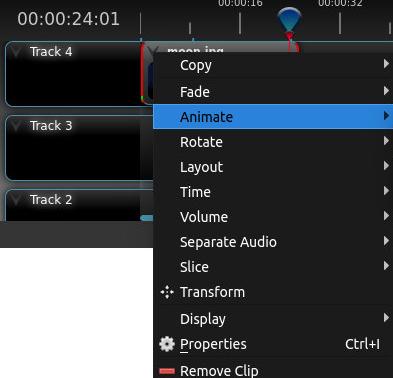 Programas para editar la velocidad de un vídeo