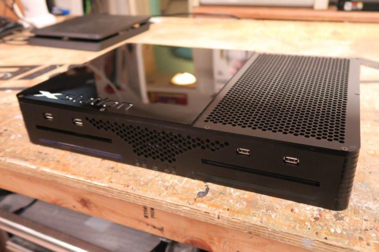 Xstation: Combo Xbox One S y PlayStation 4 en una sola consola