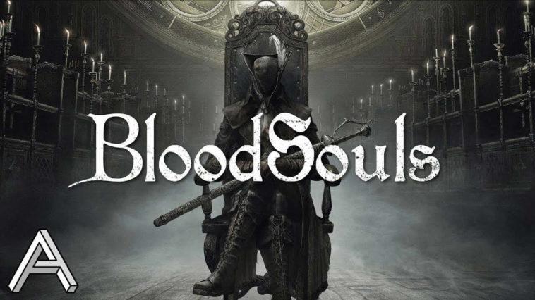 BloodSouls: Mod que convierte a Dark Souls en Bloodborne