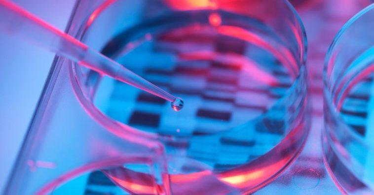 Código malicioso codificado en ADN es capaz de infectar ordenadores
