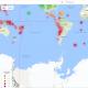 Earthquick: Monitorea los últimos terremotos del planeta