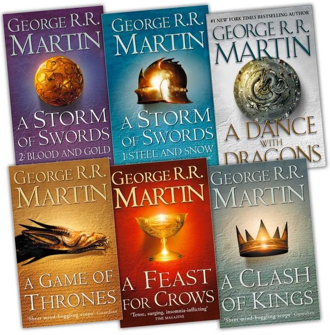 Game of Thrones: Una red neural escribe el siguiente libro de la saga