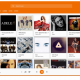 Google Play Music Desktop Player: Reproducir música de Google Play Music y Last.fm