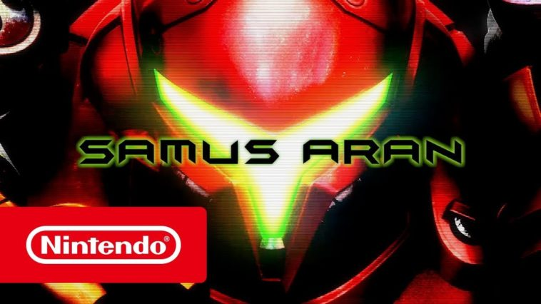 Increíble trailer de Metroid: Samus Returns
