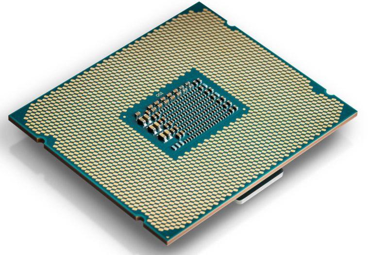 Intel completa las especificaciones de su serie Core X