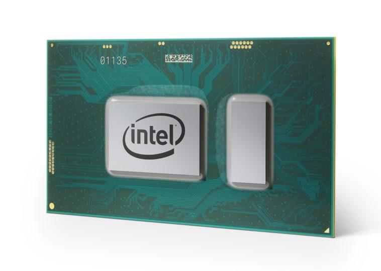 Intel lanza los primeros procesadores de octava generación