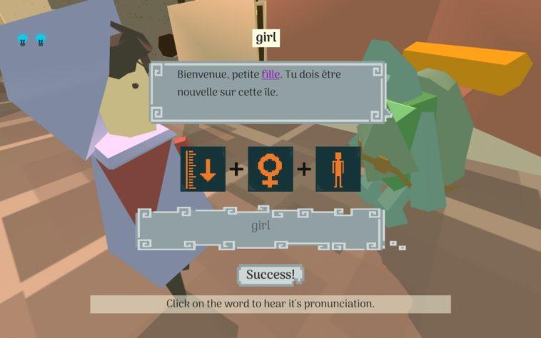 Lingotopia: Un videojuego para aprender idiomas