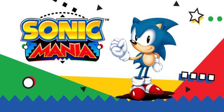 Sonic Mania: El regreso a los 16 bits más esperado