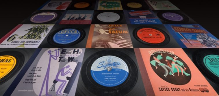 The Great 78: Gigantesco proyecto para preservar y digitalizar vinilos de 78 RPM