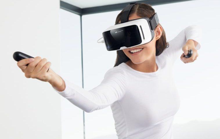 Zeiss VR One Connect: Juegos de realidad virtual de PC funcionando en tu smartphone