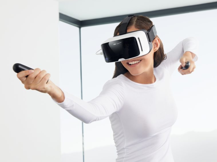 Zeiss VR One Connect: Juegos de realidad virtual de PC funcionando en tu smartphone