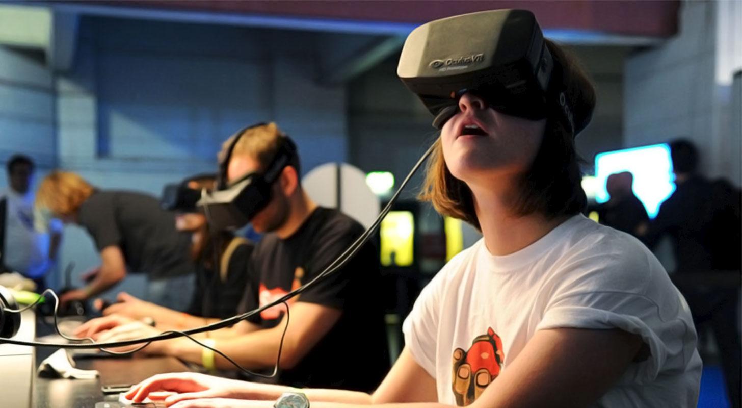 Beneficios de la realidad virtual en la enseñanza