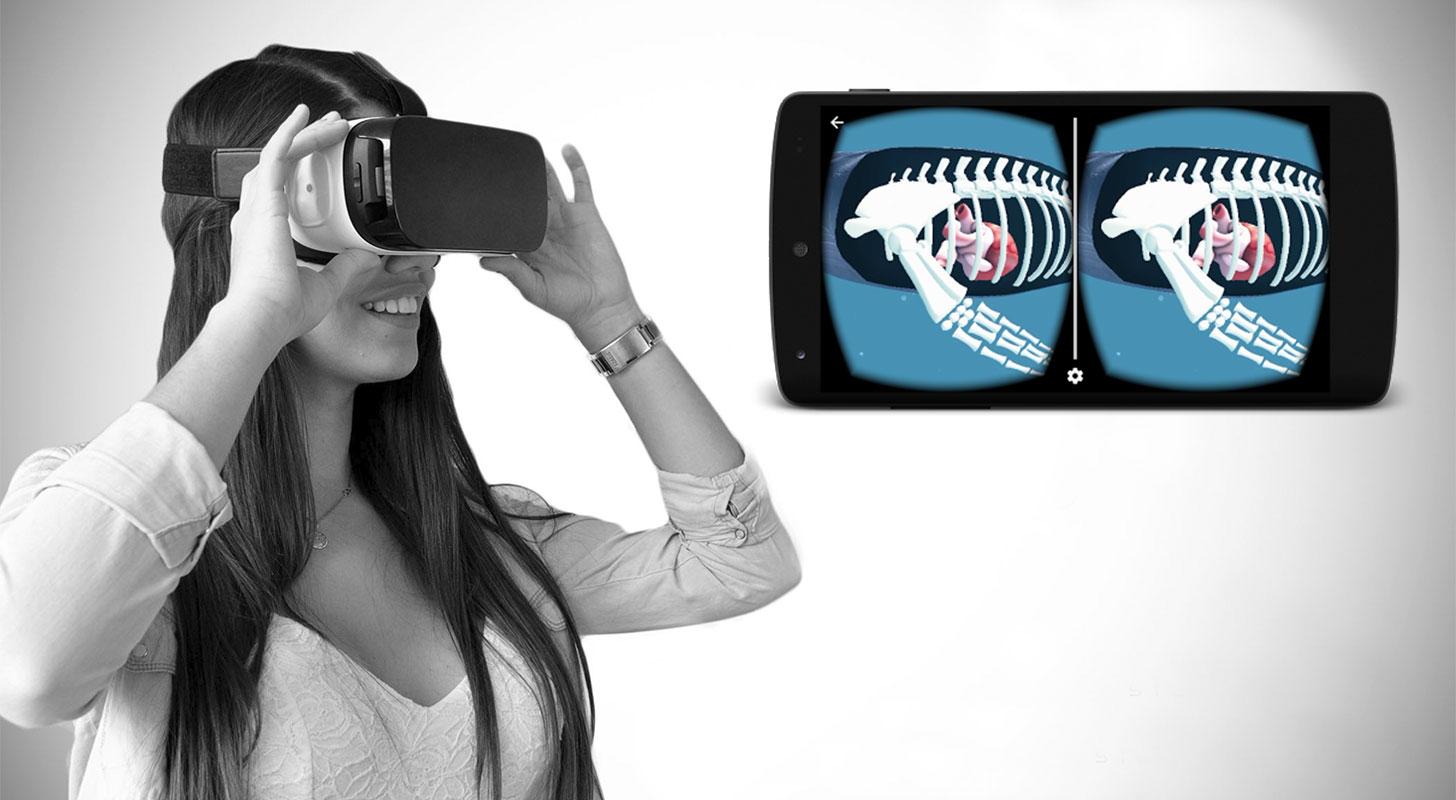 Innovando en la educación con la realidad virtual