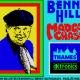 Benny Hill's Madcap Chase: El juego de Benny Hill y un emulador de ZX Spectrum para jugar online