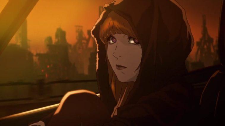 Blade Runner Black Out 2022: El corto-precuela de Blade Runner 2049, del creador de Cowboy Bebop