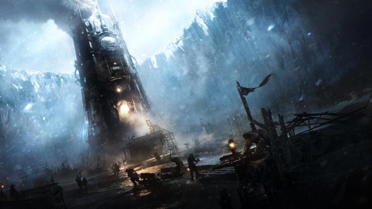Frostpunk: Lidera una ciudadela para sobrevivir al frío abrumador