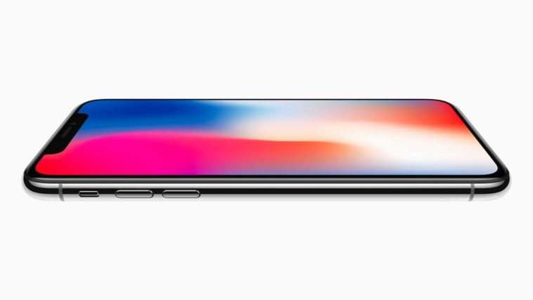 iPhone X: El smartphone que simboliza diez años de una visión única