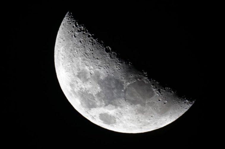 Rusia y Estados Unidos cooperarán para construir una estación en la Luna