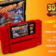 Street Fighter II: Relanzamiento de los cartuchos para SNES del clásico de Capcom