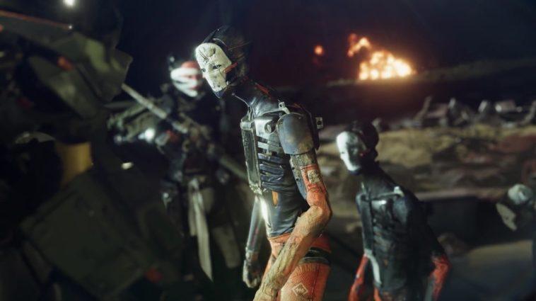ADAM: The Mirror – El nuevo corto en 3D de Neill Blomkamp