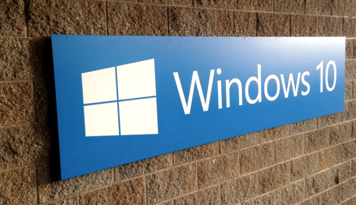 Cómo recuperar espacio tras la instalación de Windows 10 Fall Creators Update