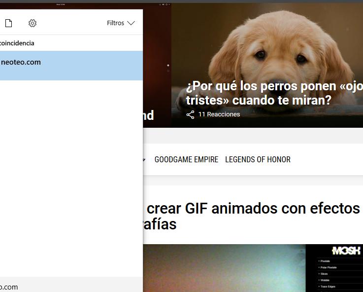 EdgeDeflector: Cómo forzar a Cortana para que use Google Chrome