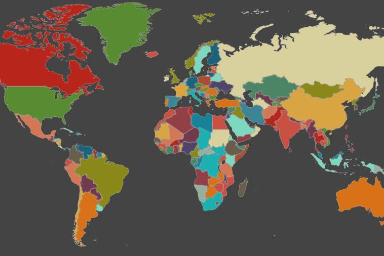 Localingual: Base de datos para escuchar cómo se habla en todos los lugares del mundo