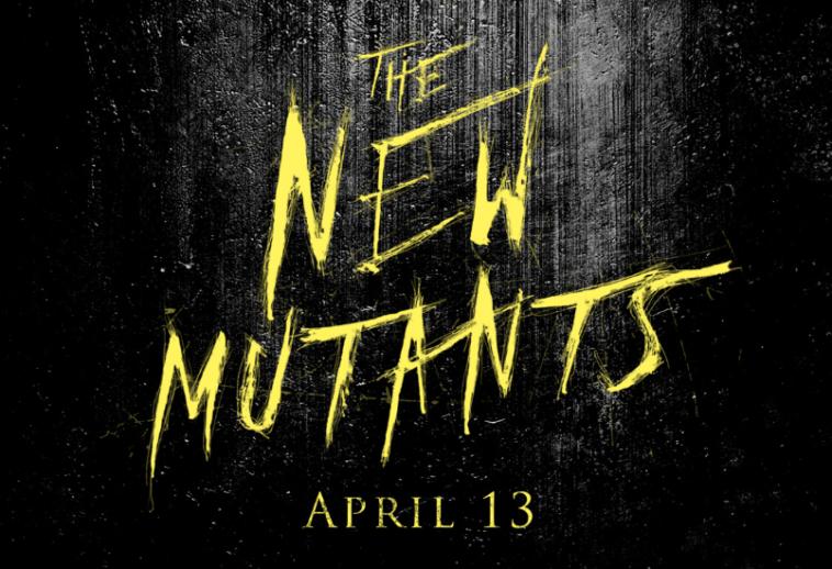 The New Mutants: La película de terror de los X-Men