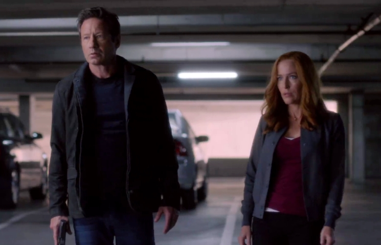 The X-Files: ¡El trailer de la temporada 11 ya está aquí!
