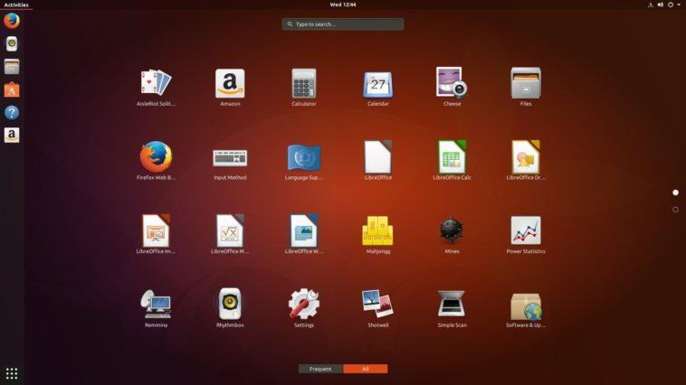 Ubuntu 17.10: El regreso de GNOME, respaldado por Wayland